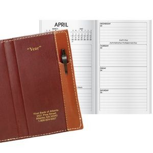 Legacy Delta Plus Classic Weekly Pocket Planner