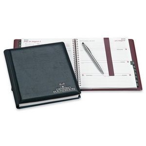 Executive Desk Planner / Weekly at-a-glance Format